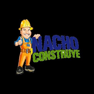 NACHO CONSTRUYE